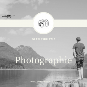 Photographies by Glen Christie